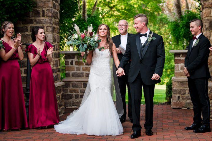 WV Wedding Photographers